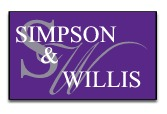Simpson and Willis Accountants